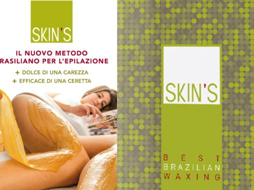 SKIN'S Brazilian Waxing
